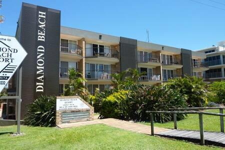Diamond Beach - Apartmen