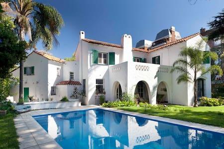 Casa de los Cactus - San Isidro
