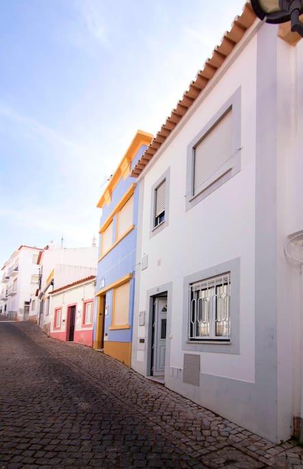 Casa Almerinda V2