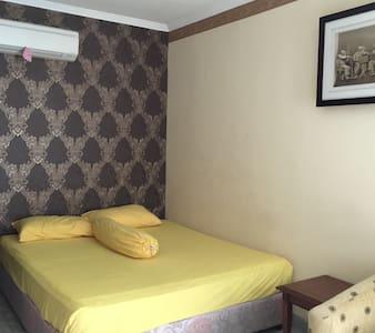 Cozy Apartement Mitra Oasis at Central Jakarta - Senen - Apartment