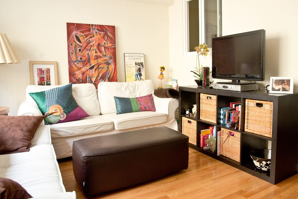 GREAT 1BR APT  WITH TERRACE IN LES!