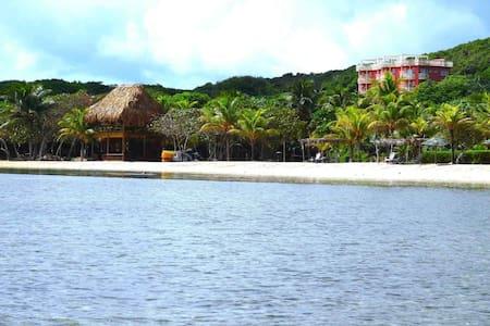 Club Natale Private Beach Condos - Apartment