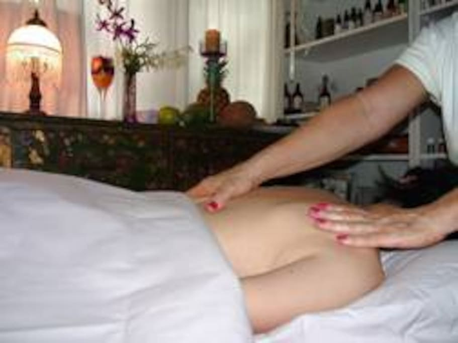 Enjoy professional massage in our onsite spa and receive 20% off during your visit!