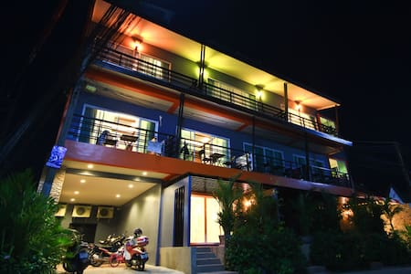 Phuket, Chalong Mansion, appartment - Apartment