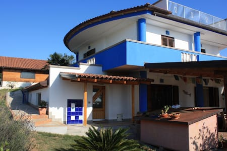 Holiday-Oasis near Tropea - Santa Domenica di Ricadi