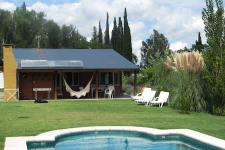 Landhaus mit Schweizer Service - Villa Dolores