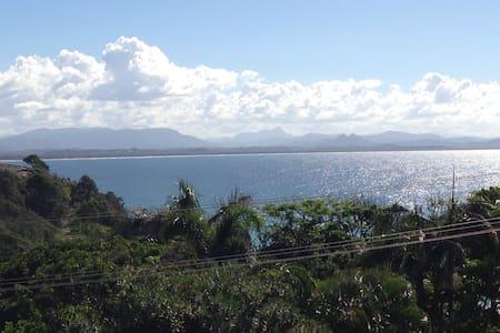 Wategos Beach Terrace Byron Bay - Huoneisto