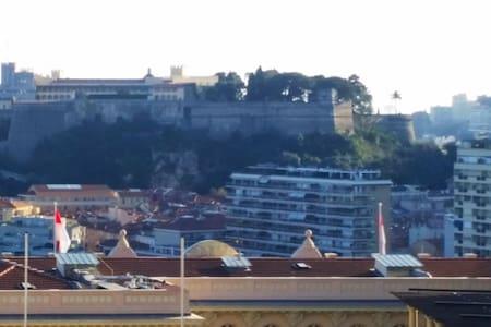 Appartamento a 2 passi dal Casino - Monaco - Apartment
