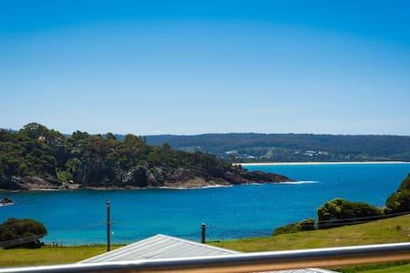 Snug Cove Villa - C - Villa