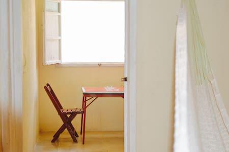 Hostal Private Room 2nd line Beach - Huis