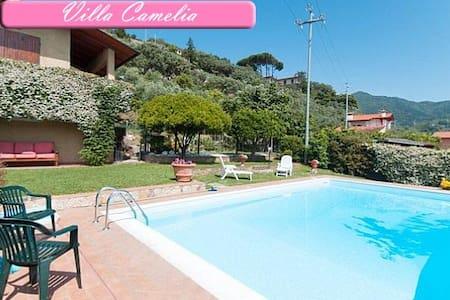 Villa Camelia - Villa