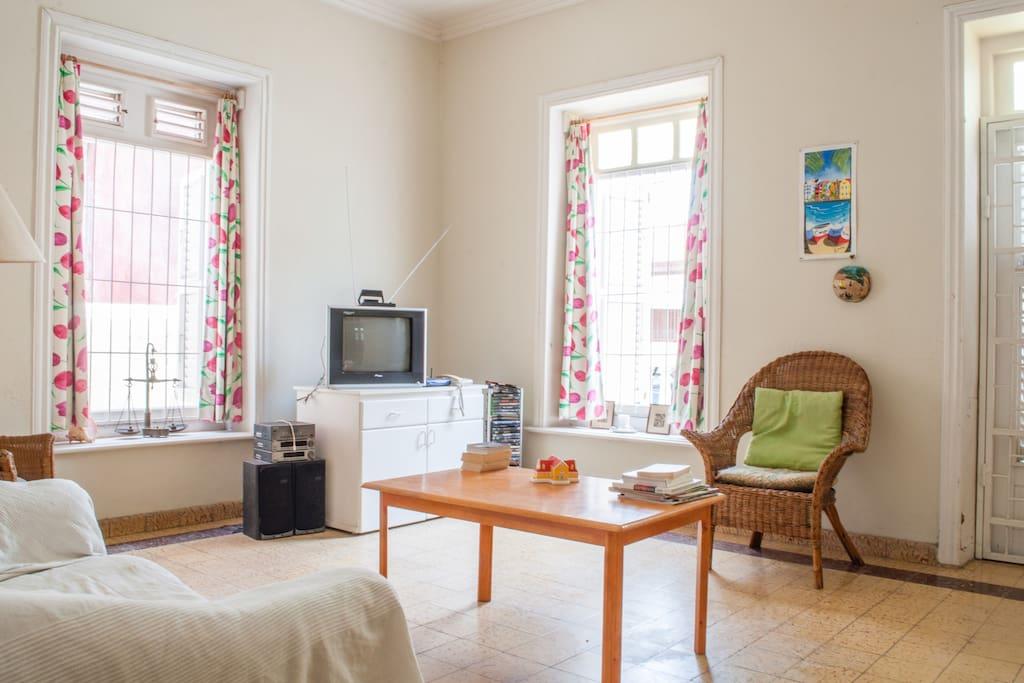 Lounge/living room