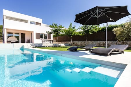 Great holidays in Menorca - Chalet
