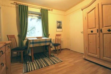 Romantic resort-home - Appartamento