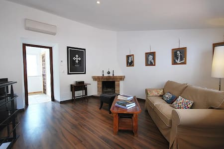 Tramuntana Flat - Two's Tranquility - Appartement