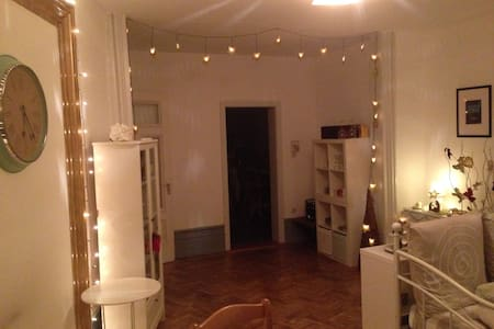 Bel appartement hypercentre