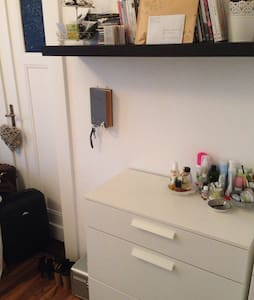 Free room from 27.11- 31.12.2016 - Dresden - Wohnung