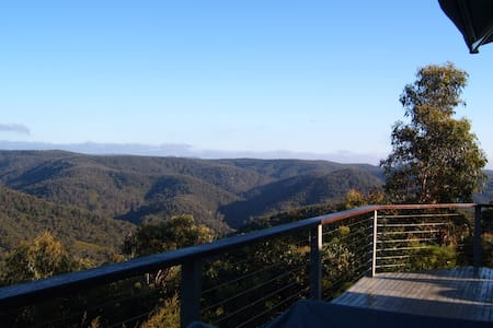 Blue Mountains Ridgetop Serenity - Ev