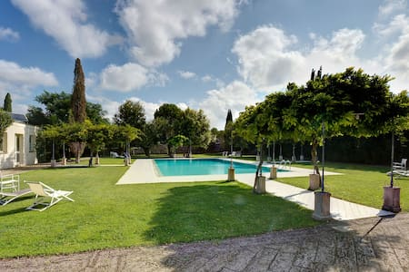 Apartment with pool - Pettirosso - Apartmen