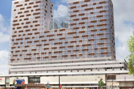 Luxury  Skyline Apartment 2 - Appartement