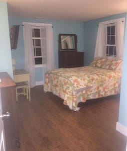 Quiet and convenient room in Edgartown - Edgartown