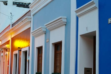 Best Deal! NEW apt in Old SanJuan! - Sant Joan