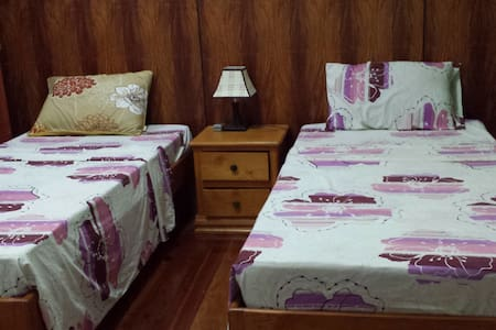 Villa del Carmen B&B Corner Room - Carmen - Bed & Breakfast
