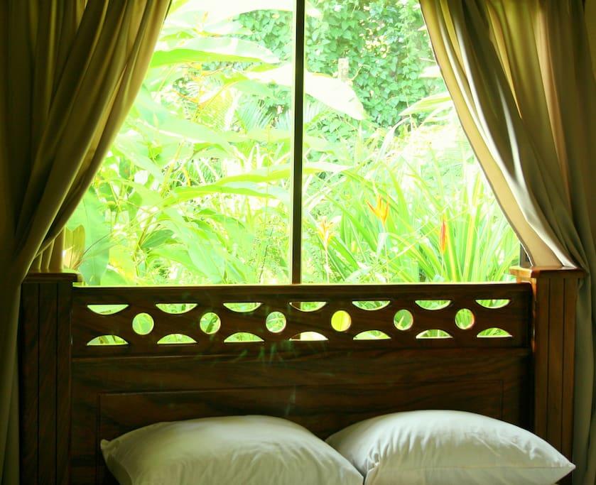 Two Bedroom Bungalow in Zula Inn