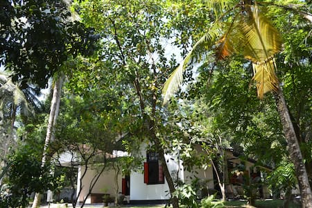 Aranga-La holiday bungalow in Colombo- Sri Lanka - Homagama