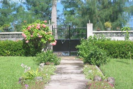 palaka house,san miguel island,alba - Tabaco City - House