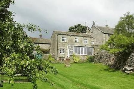 Cosy Dales cottage in Appletreewick - North Yorkshire - Casa