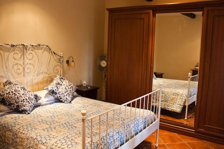 Charming Cottage hill nearby Rome - Grottaferrata - House