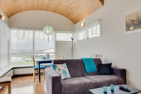 Cozy apartment in Eyrarbakki!  - Eyrarbakki - Apartamento
