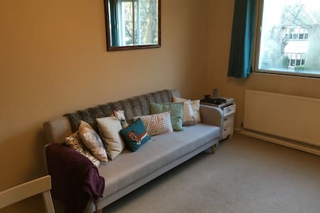 Bright one bed flat in Islington - Apartment