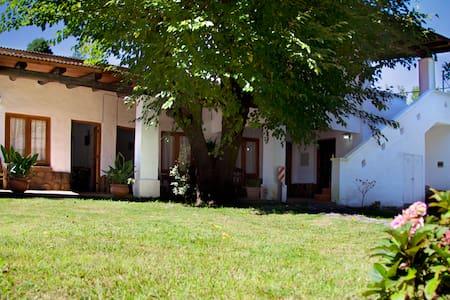 Hostal Las Hortensias-La Caldera-Salta - La Caldera - Bed & Breakfast