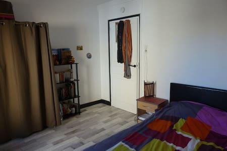 Appartement F1 38 m² au calme et lumineux. - Appartement
