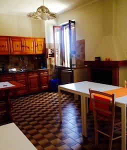 Cascina Manzoglio - House