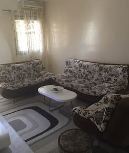 Studio meublé - Dakar - Appartement