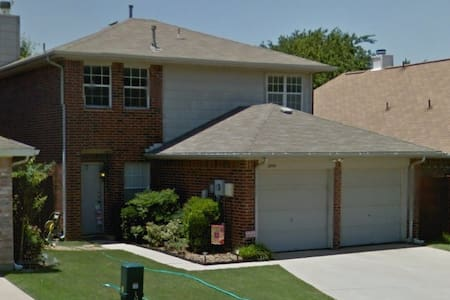 Lake Lewisville Home in Quiet Neighborhood - Lewisville - Casa