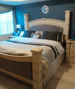 Miami with Family  - Doral - Bed & Breakfast