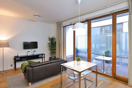 Apartment 1 ELITE