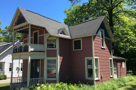 Petoskey Summer Cottage - 獨棟