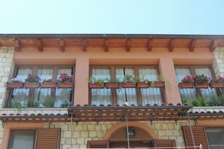 "B & B ""La Casa in Pietra"" - Bed & Breakfast"