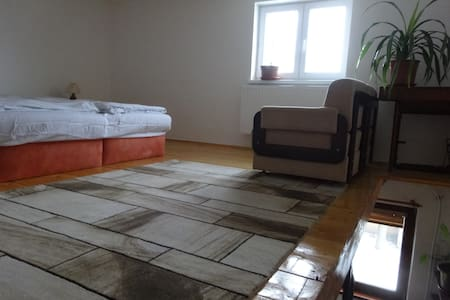 Beatiful apartment with own jacuzzi - Apartemen