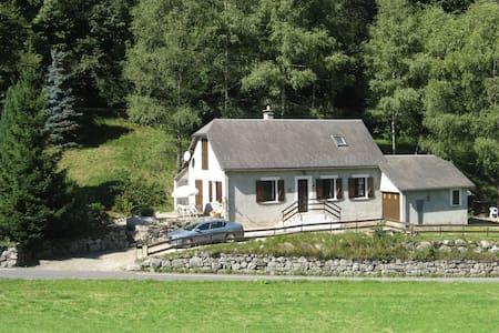 Le Cottage Cottage De La Vallee - Campan