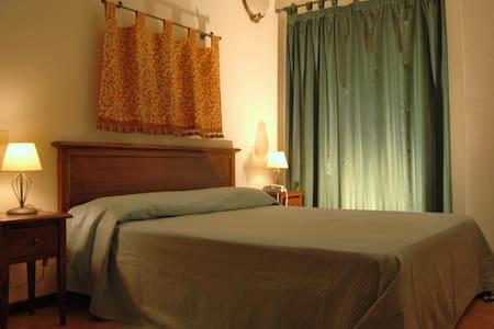 Oasi di pace e tradizioni - Pietravairano - Bed & Breakfast