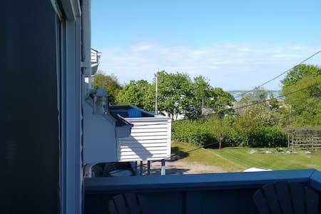 Charming water view condo - 아파트(콘도미니엄)