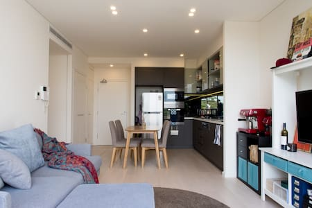 2 Bedroom Apartment in new apartment complex - Newtown - Apartment