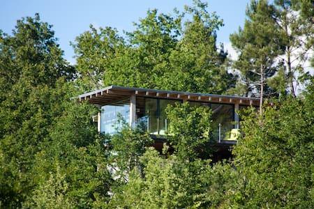 Retiro da Arminda - Turismo rural. Casa Zé da Eira - Bungalow