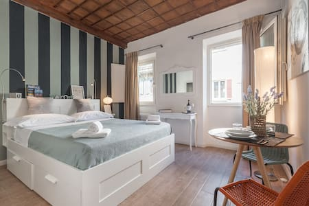 San Gallo Suite - Romantic Studio - Apartment